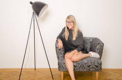 Businessfotos, Katharina Fosen