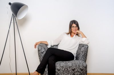 Businessfotos, Alexandra Wechtl