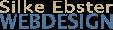 Silke Ebster Webdesign Logo